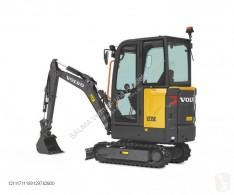 Excavadora Volvo EC 15 E MIETE RENTAL miniexcavadora nueva