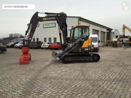Excavadora Volvo ECR 88 D MIETE RENTAL excavadora de demolición nueva