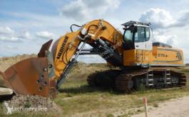 Excavadora Liebherr R976HD excavadora de cadenas usada
