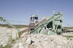 Excavadora excavadora de cables Stichweh KS600