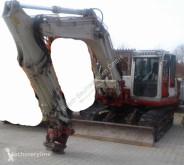 Excavadora Takeuchi TB1140 excavadora de cadenas usada