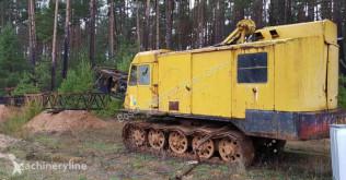 Menck M152 excavator cu cabluri second-hand