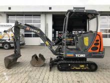 Terex TC 20 / 1.920kg / 2x TL & 1x GL / 2012