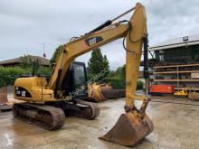 Caterpillar track excavator 312 D L