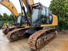 Caterpillar 349 EL excavator pe şenile second-hand