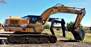 Case track excavator 1288