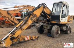 Excavadora Liebherr 902 excavadora de ruedas usada