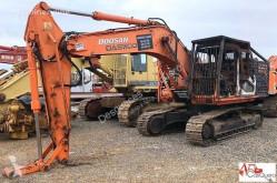 Excavadora Doosan Solar 225 nlc-v excavadora de cadenas usada