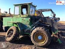 Excavadora ALMAN AS7 excavadora de ruedas usada