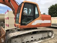 Excavadora Daewoo S 155 LC excavadora de cadenas usada
