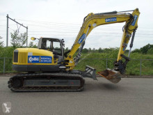 Wacker Neuson 14505 mini pelle occasion