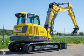 Wacker Neuson ET90 used mini excavator