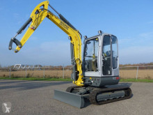 mini-lopata Wacker Neuson