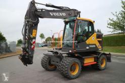 Pelle sur pneus Volvo EWR 150 E
