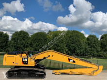 جرافة Caterpillar 374FL 2016 Long Reach مستعمل