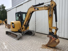 excavadora miniexcavadora usada