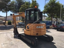 Case CX50B CX50-B used mini excavator