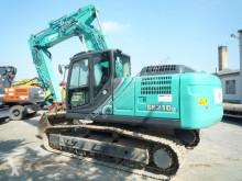 Excavadora Kobelco SK210LC-10 excavadora de cadenas usada