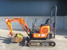 mini-excavator Hitachi