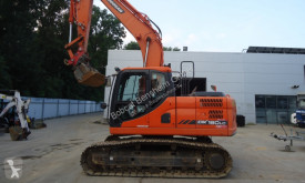 Excavadora Doosan DX180LC-3 usada