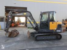 Volvo EC55C 6798 mini-excavator second-hand