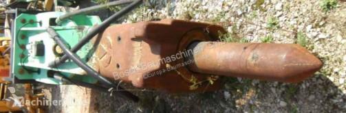 Excavadora Montabert V4500 excavadora de demolición usada