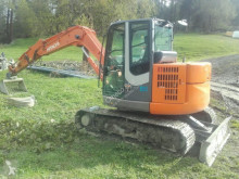 Excavator Hitachi ZX85USB second-hand