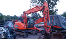 Skovl Doosan DX140LCR brugt