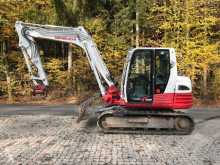 Mini escavatore Takeuchi TB 290
