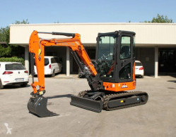 Hitachi zx26u-6 cr mini pelle occasion