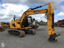 Excavadora JCB JS145LC excavadora de cadenas usada