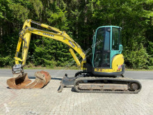 Yanmar VIO 57 U mini-excavator second-hand