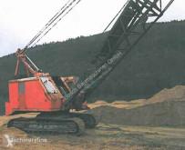 Excavadora de cables Weserhütte W120