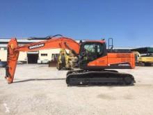 New track excavator Doosan DX235LC