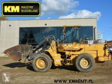 Excavadora Caterpillar IT28F JCB 416 426 436 KRAMER 650 MECALAC AS150 miniexcavadora usada