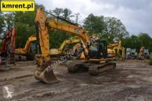 Excavadora JCB JS210LC JS210LC JCB JS180LC JS145LC JZ235LC CAT 318C LIEBHERR R900B R906B excavadora de cadenas usada