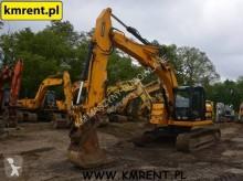 Excavadora JCB JZ235LC JZ235LC JCB JS145LC JS180LC JS210LC CAT 318C FIAT HTACHI EX165 LIEBHERR R900B R906 excavadora de cadenas usada