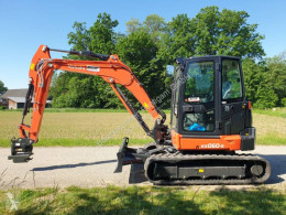 Bobcat E 17 used mini excavator