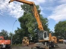 Liebherr A934C Litronic INDUSTRIE pelle de manutention occasion