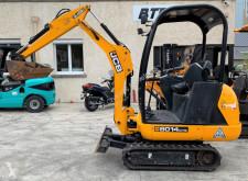 Excavadora JCB 8014 miniexcavadora usada