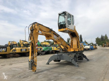 Pelle de manutention Liebherr A316 - Litronic