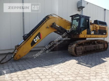 Caterpillar 374DL excavator pe şenile second-hand