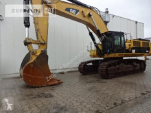 Caterpillar 390DL tweedehands rupsgraafmachine