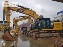 Caterpillar 336ELN excavator pe şenile second-hand