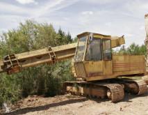 EWK PL820R Excavator on tracks / Kettenbagger