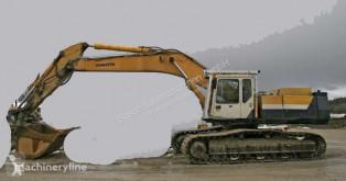Komatsu PC400LC-5 Kettenbagger excavadora de cadenas usada