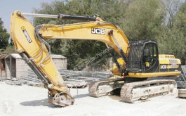 JCB JS360NLC Kettenbagger / excavator on tracks