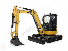 Caterpillar 305E2 CR mini-excavator noua