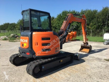 Hitachi ZX 55U-5A CLR mini pelle occasion