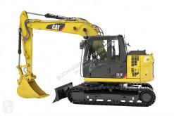 Excavadora Caterpillar 311F LRR excavadora de cadenas usada
